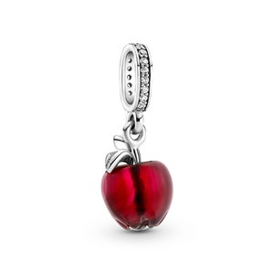 Bilde av Pandora Red Apple charm