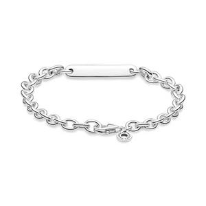 Bilde av Pandora engravable bar link bracelet