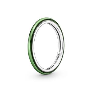 Bilde av Pandora Me Laser Green Ring